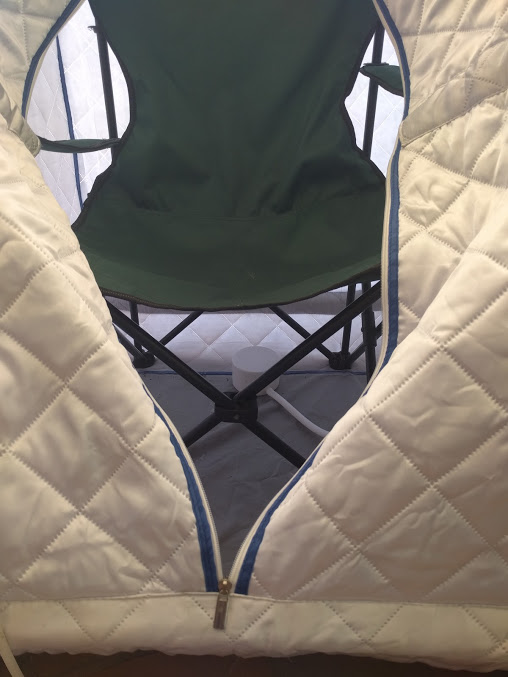 tent+chair